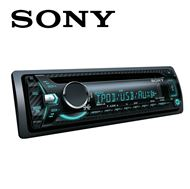 圖片 【SONY】 CDX-G3050UV 單片CD/MP3/USB/i SONY