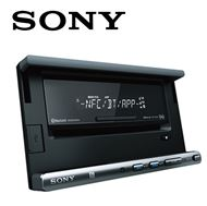 圖片 【SONY】2DIN CD/MP3/USB/BT/WMA/i/AndroXSP-N1BT