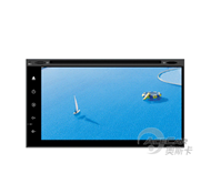 "圖片 【奧斯卡】2DIN 7""DVD/GPS/USB/BT MS968(全平面).ACAMS968"