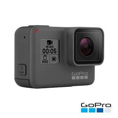 圖片 【GOPRO】GoPro HERO5 BLACK 旗鑑黑色 4K HERO5-BLACK