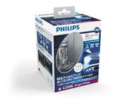 圖片 【PHILIPS】SP: LED頭燈PHILIPS 6000K+150% H7(2入)LED6000K-H7